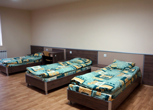 Hostel For The Children Of Ludogorets Academy Pfc Ludogorets