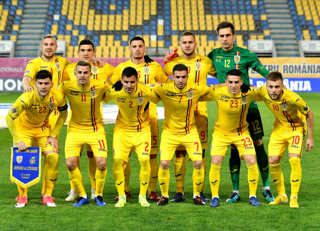6a2e25366 Ludogorets aces contributed for the win of the Romanian national football  team