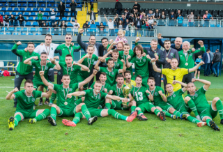 The best is yet to come! Official web page | PFC Ludogorets